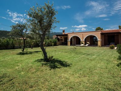 Photo for Casa Due Archi - Nature and Relax - Luxury Holidays in Sardinia