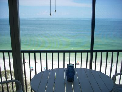 Photo for Reflections on the Gulf -Family Friendly Beach Front Condo