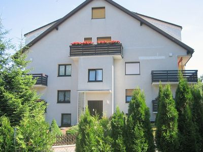 Photo for Large apartment in the Harz with balcony and garden use.