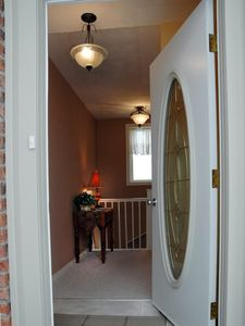 Anne Street Cottage features self check-in with keyless entry