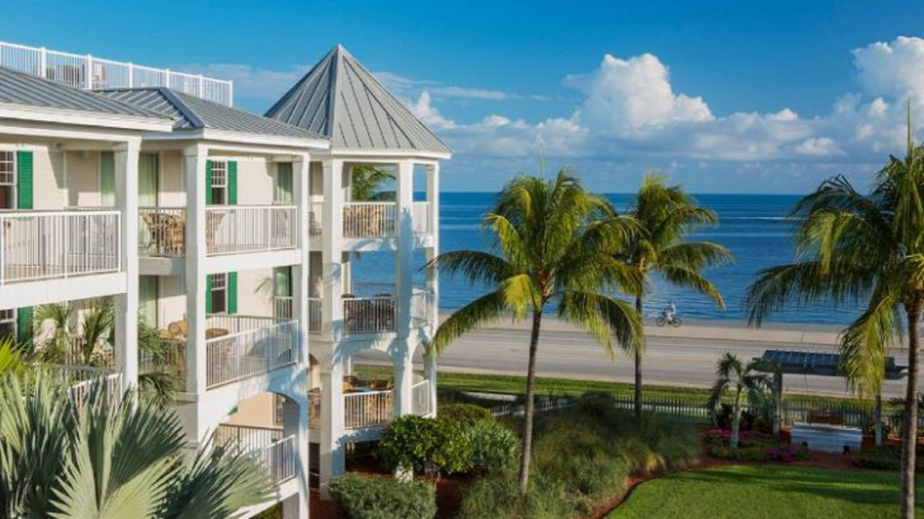 Hotels Vacation Rentals Near Key West International Airport Usa Trip101