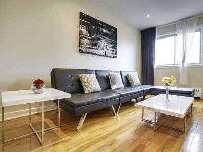Photo for Central 1BR in Plateau by Sonder