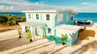 Photo for Storybook Beach House, 3 Bedrooms, on HGTV, Sleeps 6