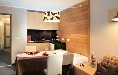 Photo for Residence Odalys Silver Moon *** - Studio cabin 6 People
