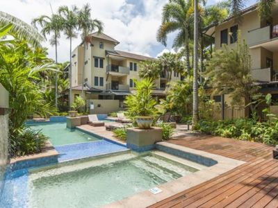 Photo for Port Douglas Pvte Apt 8