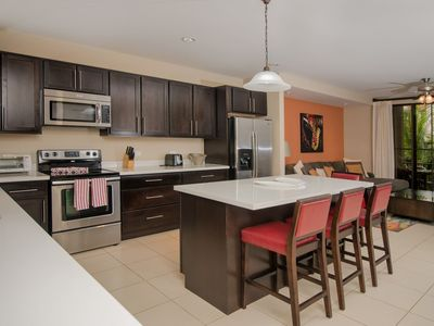 Photo for Gorgeous 1 Bedroom 1 Bathroom Pacifico Condo with all the ameneties