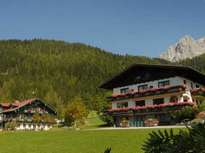 Photo for 1BR Apartment Vacation Rental in Ramsau am Dachstein