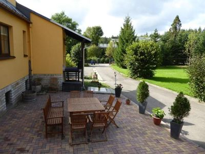 Photo for Holiday house Sehmatal-Sehma for 6 - 8 people with 4 bedrooms - Holiday home