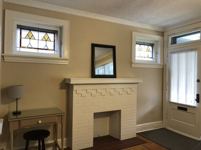 Photo for Cozy Home In South Hampton / Tower Grove Area