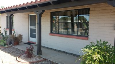 Photo for 2BR House Vacation Rental in Green Valley, Arizona