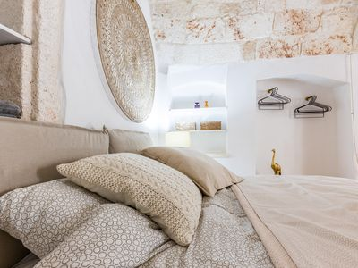 Photo for CASA BIXIE A dream in the heart of Puglia near the beach