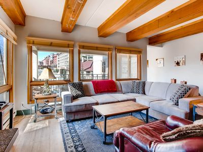 Photo for 3BR Condo Vacation Rental in Crested Butte, Colorado