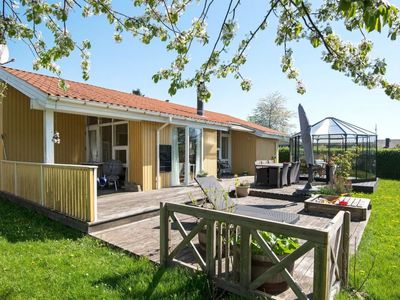 Photo for Vacation home Pøt Strandby in Juelsminde - 8 persons, 3 bedrooms