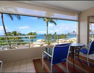 Photo for September Special !!!! OCEAN VIEW, Kamaole beach 1