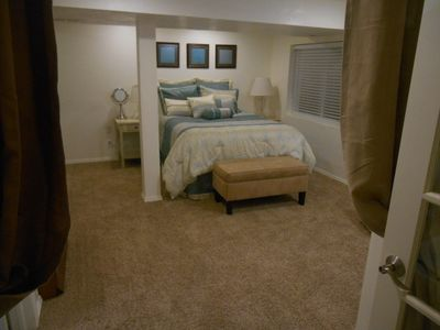 Photo for Updated, bright and clean.  Close to downtown, city parks, public transit.