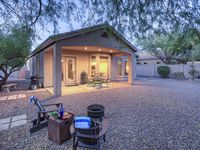 A great place to stay in Mesa!