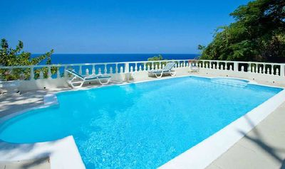 Photo for Wagwater - luxury 3 bedrooms serviced villa - Travel Keys