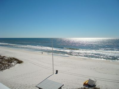 Photo for Beach Front! GORGEOUS! Beach Service!  **SPECIAL** Aug 14-16 $110.nt