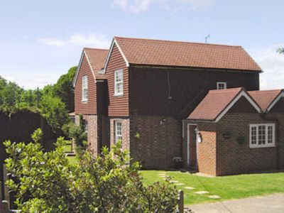 Photo for 4 bedroom accommodation in Pett