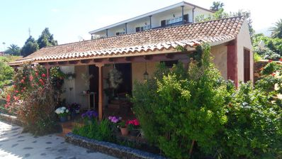 Photo for Holiday house Breña Alta for 1 - 3 persons with 1 bedroom - Holiday home