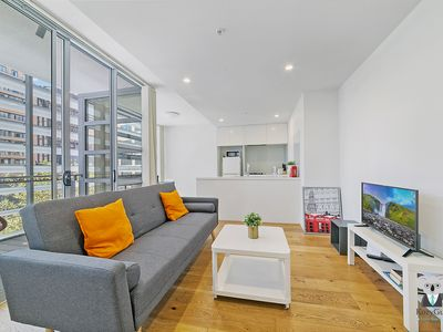 Photo for Sydney one bedroom apartment @ best location!