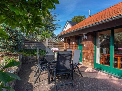Photo for 2BR House Vacation Rental in Prerow auf dem Darß