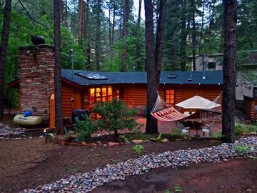 Kachina Village, Arizona, USA Vacation Rentals ...
