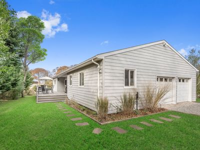 Photo for Ultimate Summer Comfort - Clean, Comfortable, Spacious Family Home