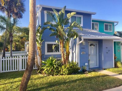 Photo for 2BR House Vacation Rental in New Smyrna Beach, Florida