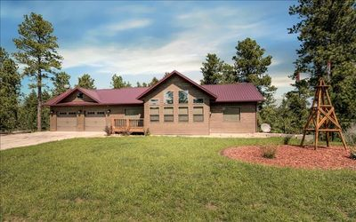 Klassy Lodge- 5 bedroom home located 5 min from Deadwood