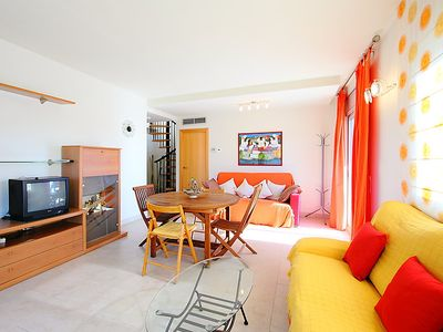 Photo for Apartment Aquaria in Salou - 6 persons, 2 bedrooms