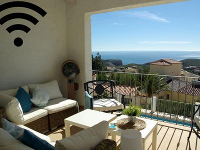 Photo for CASA BONITA - Three Bedroom Villa, Sleeps 6