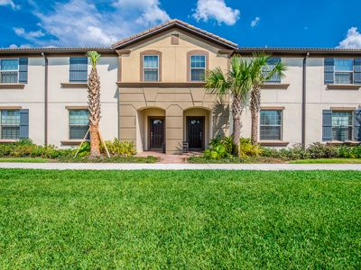 Photo for Beautiful 4 Bed Gated Pool Town Home in Windsor at Westside From $130/nt
