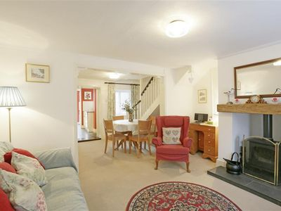 Photo for Avocet Cottage - Two Bedroom House, Sleeps 4