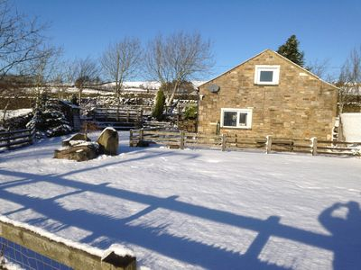 Photo for Mill Cross Farm, COWLING