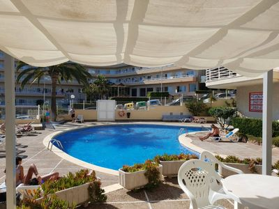 Photo for Cala Font 50 meters from the beach of Cap Salou