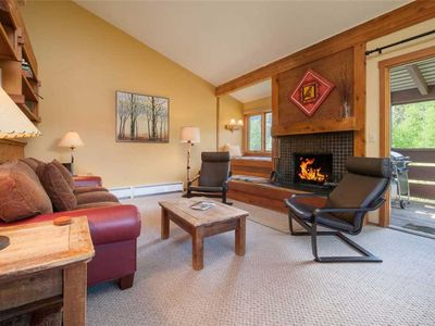 Photo for 2.5bd/2ba Mountain Alder 0824: 2.5 BR / 2 BA condominiums in Wilson, Sleeps 5