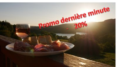 Photo for Holiday rental with pool and views of Lake Raviège