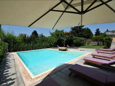 Photo for Apartment with Private Pool Massa Lubrense