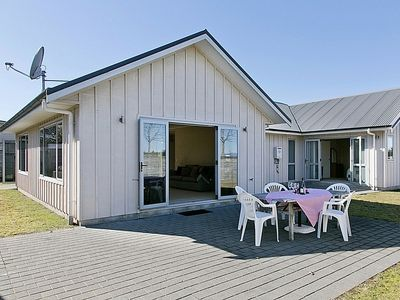 Photo for Lochaber Lodge - Acacia Bay Holiday Home