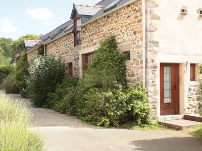 Photo for No.4, La Vieille Grange - 2 bedroom gite sleeping 4