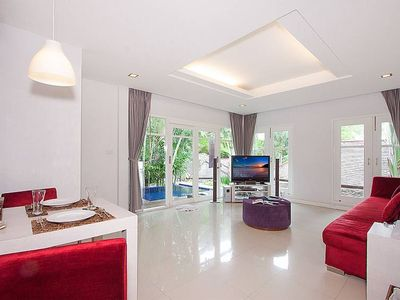 Photo for Holiday house Ko Samui for 1 - 2 persons with 1 bedroom - Holiday home