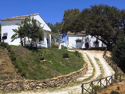 Photo for 3 bedroom Villa, sleeps 12 in Depuratore with Pool, Air Con and WiFi