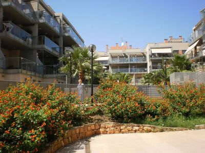 Photo for Alcocebre Suites 3000, un dormitorio (4pers) #3 - One Bedroom Apartment, Sleeps 4