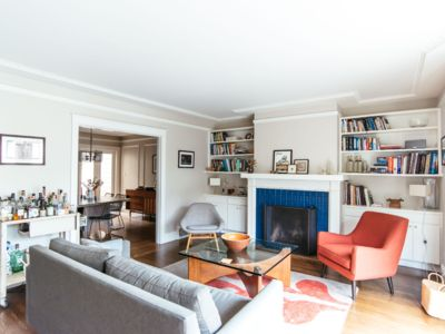 Photo for Renovated Cole Valley home ideal for families