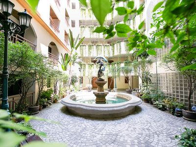 Photo for cozy 1 bed in Sukhumvit 26 / BTS Phrom Phong