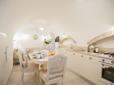 Photo for ELEGANT APARTMENT IN THE HEART OF PUGLIA - SPECIAL OFFERS August!