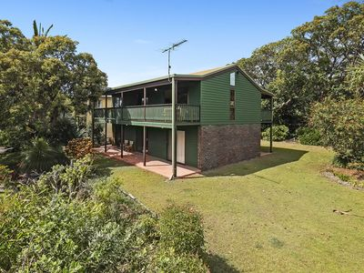 Photo for 112 Mooloomba Road - Point Lookout, QLD