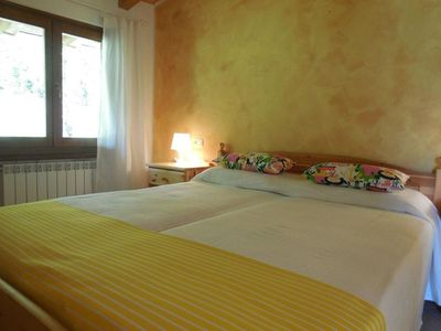 Photo for AGRITUR VAL D'EGOI, apartment for 4 people