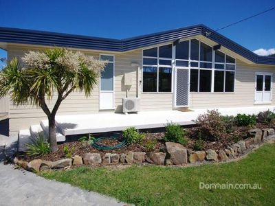 Photo for 2BR House Vacation Rental in BICHENO, TAS